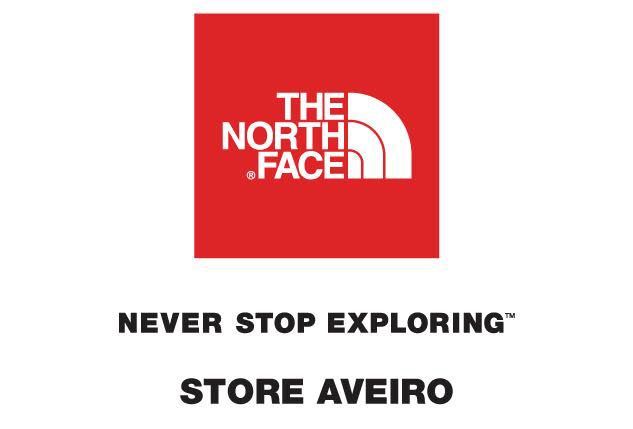 The North Face Aveiro